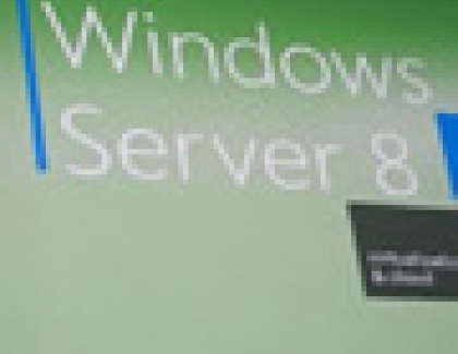 Windows Server 8 Beta Available For Download