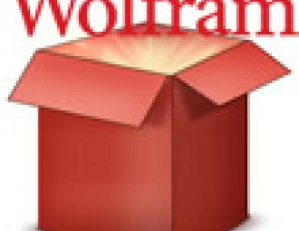 Wolfram Working On A 'Symbolic' Programing Language