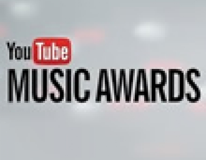 YouTube Debuts Music Awards