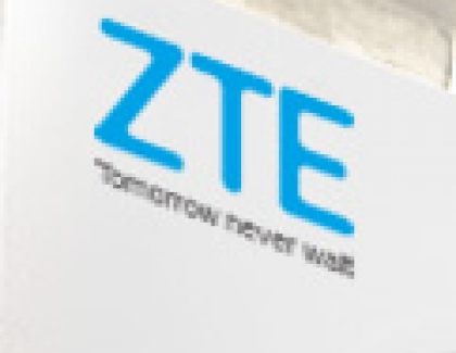 ZTE to Unveil The Gigabit Phone at Mobile World Congress 2017