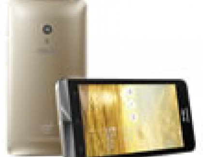 Asus To Release Larger ZenFone: report