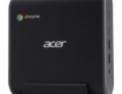 Acer Showcases New Chromebooks And Chromebox Devices