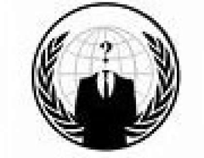 Anonymous Takes Down Israeli Sites, Posts Emails And  Passwords Online