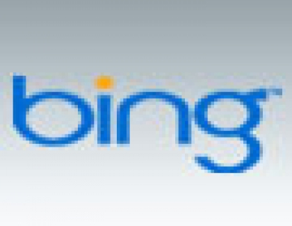 Bing Gets 'Visual Search'