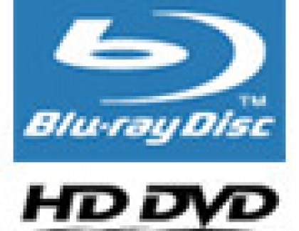 Standard DVD or HD? Most Buyers Are Sitting It Out.