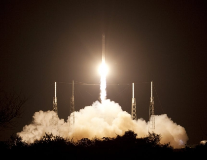 FCC Authorizes SpaceX to Provide Broadband Satellite Services