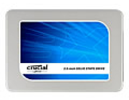 Affordable Crucial BX200 SSD Shipping With 16nm TLC NAND