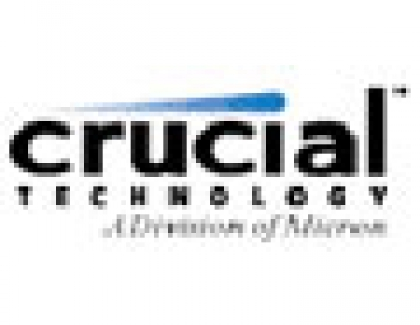 Crucial Technology Announces CrossFire Certified Memory