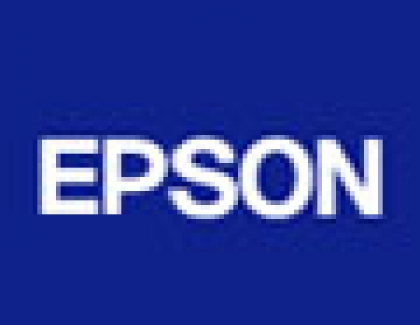 Epson Develops Next-Generation HTPS Panel for LCD Projection TVs