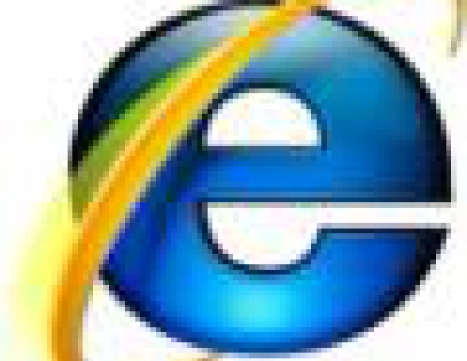 Internet Explorer Fix Coming Soon