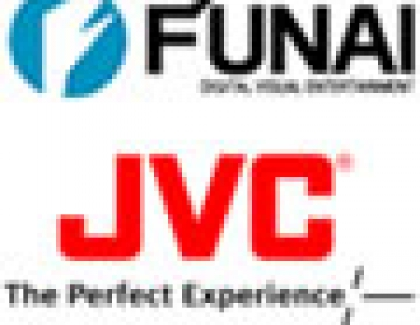 JVC, Funai to Partner on LCD TV Production