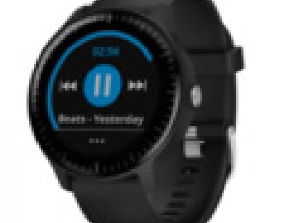 Garmin Targets Apple Watch With $299 Vivoactive 3 Music Smartwatch