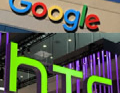 Google Officially Acquires Part of HTC's Smartphone Team