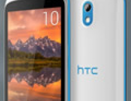 HTC Brings New Desire Smartphone Lineup In The U.S.