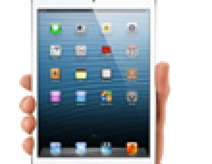 New Apple iPad Mini With Retina Screen Faces Delay: report