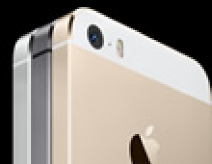 Curved iPhone With More Sensors?
