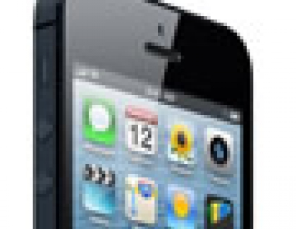 iPhone 5S Coming In Second Quarter
