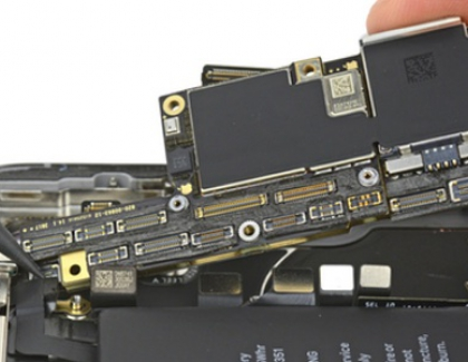 Micron, Toshiba Chips Found Inside New iPhones