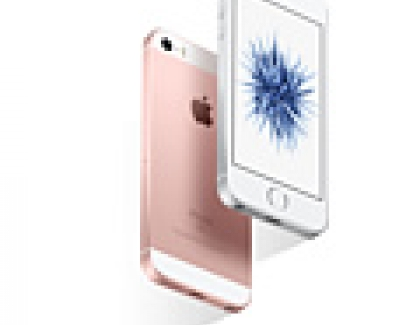 Apple Introduces $400 iPhone SE And 9.7-inch iPad Pro