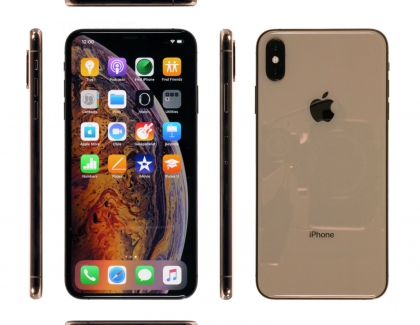 iPhone Xs Max Estimated to Cost Apple $20 More in Materials Than Last Year's Smaller iPhone X