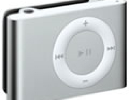 Apple Discontinues the iPod Nano and Shuffle