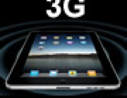 Apple Launches 3G iPad