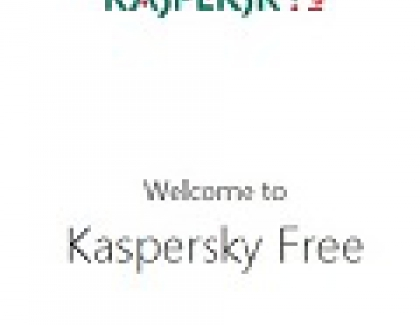 Kaspersky Lab Launches Free Antivirus Software