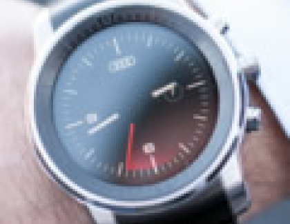 LG Chooses WebOS For Upcoming Smartwatch