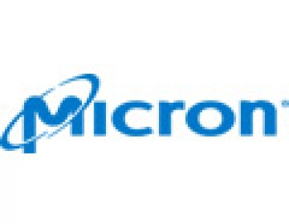 Micron's 2017 Roadmap Includes 64-layer 3D NAND And GDDR6