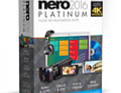 Nero 2016 Released To help You Master Your PC, Mobile And Streaming Data