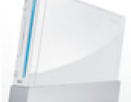 Wii Outsells Sony's PS3 Fivefold in May: report