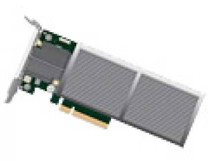 Seagate Demonstrates 10GBps SSD Flash Drive