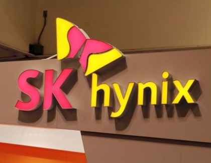 SK Hynix Develops Its First 10nm DRAM