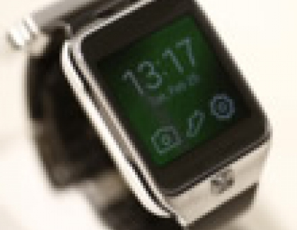 Samsung's Next Smartwatch to Go Solo