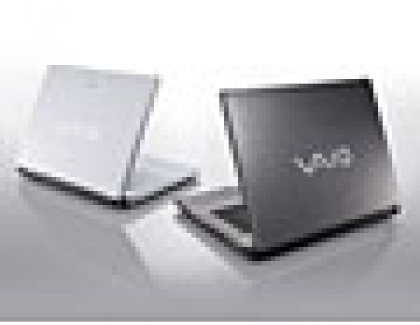 Sony Updates VAIO Line With 2 New Laptops