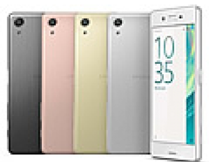 Sony Xperia X Series Coming to the United States