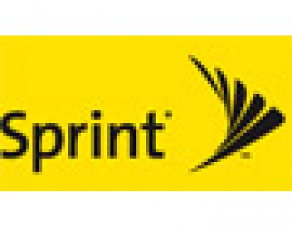 Sprint BlackBerry Pearl is Official