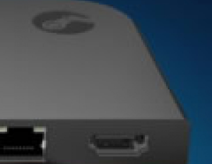 Valve Reveals Steam Link Box For Steam In-home Game Streaming