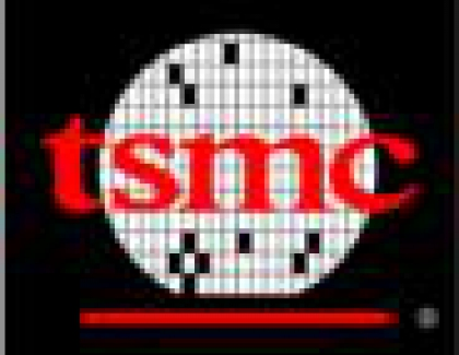 TSMC Sees Chip Market To Stall