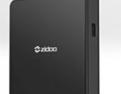Zidoo X7 TV quad core processor TV Box Debuts for $69