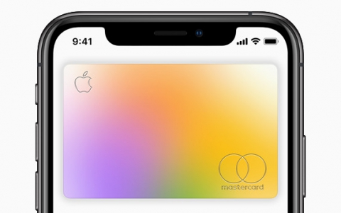 Apple Card Launches Today in the US