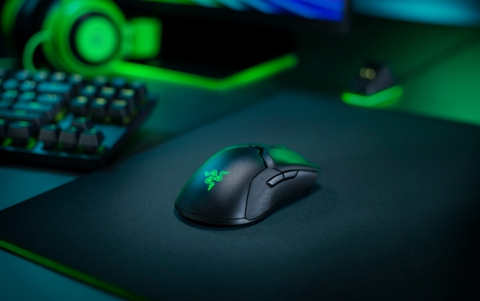 Razer Created the Razer Viper Wireless Mouse For esports
