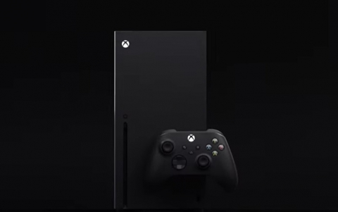 Here The Next Xbox Console 'Xbox Series X'
