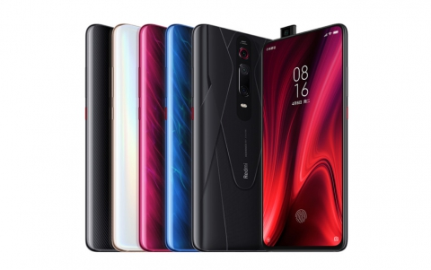 New Xiaomi Redmi K20 Pro Premium Edition Packs Snapdragon 855+ Processor, 48MP Camera