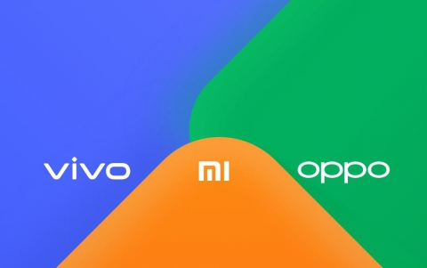 Xiaomi, Oppo And Vivo Team Up on Own Version Of iPhone's AirDrop