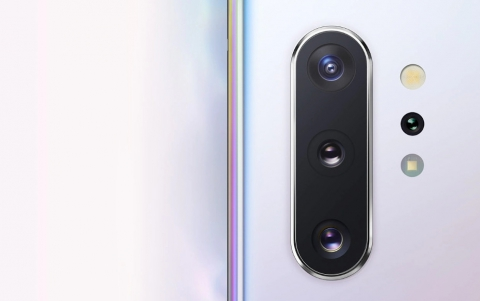 Samsung Galaxy S11 to Come With a 108-megapixel Camera