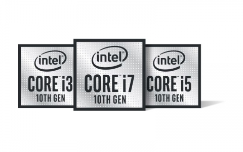 Intel Expands 10th Gen Intel Core Mobile Processor Family