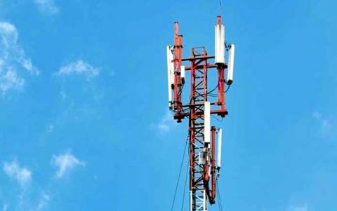 Some British Blame 5G Towers For Coronavirus Spread