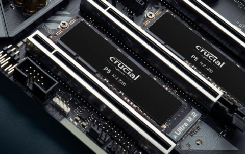 Micron Launches Gaming DRAM Offering Fastest Speed