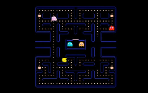 PAC-MAN Recreated with AI by NVIDIA Researchers
